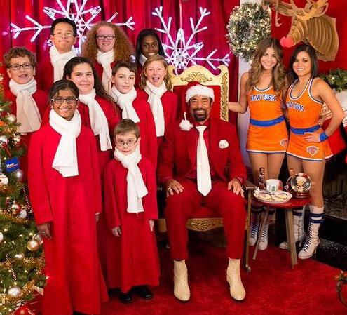 Merry Knicksmas!