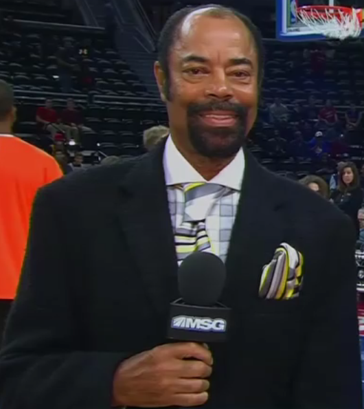 Walt Clyde Frazier Clyde So Fly Black Suit